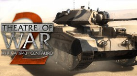Free Theatre of War 2: Centauro