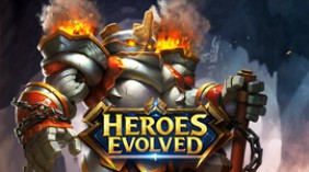 Heroes Evolved Pack Key Giveaway