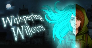 Free Whispering Willows on PC