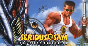 Free Serious Sam: The First Encounter on GOG