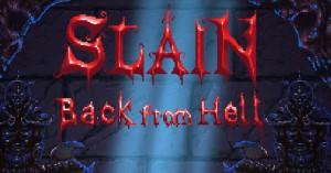 Free Slain: Back From Hell GOG Codes