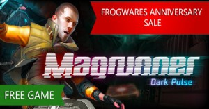 Free Magrunner: Dark Pulse on Steam