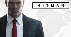 Free Hitman on Epic Games Store