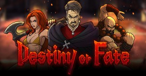 Free Destiny or Fate on Steam