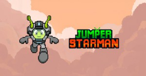 Free Jumper Starman Steam Key Giveaway
