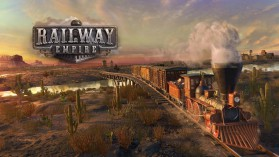 Free Railway Empire on Epic Games Store