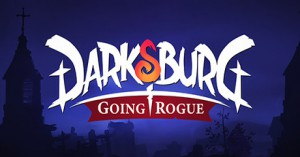 Darksburg Time-Limited Steam Key Giveaway