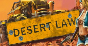 Free Desert Law on PC