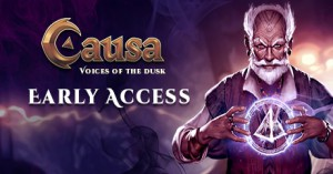 Causa, Voices of the Dusk Game Packs Bundle Keys