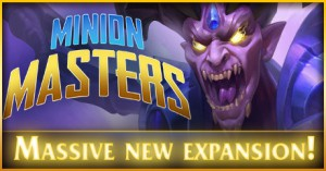 Minion Masters Empyrean Army Booster Pack Keys