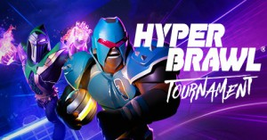 HyperBrawl Tournament Early Demo Steam Keys