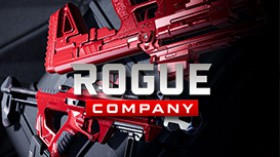 Rogue Company Candy Apple Red Primary Weapon Wrap Keys