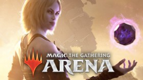 MTG Arena: 3 Free Packs Code