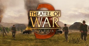 Get Theatre of War 3: Korea for Free!