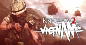 Free Rising Storm 2: Vietnam (Epic Store)