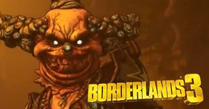 Borderlands 3 Halloween Heads Code
