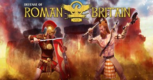 Free Defense of Roman Britain on PC