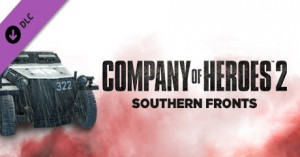 Free Company of Heroes 2 - Southern Fronts Mission Pack Giveaway