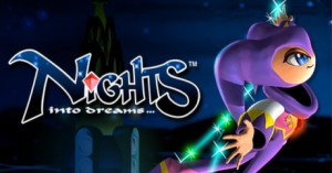 Free NiGHTS Into Dreams (Steam)