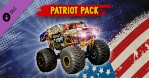 Monster Truck Championship Patriot Pack DLC