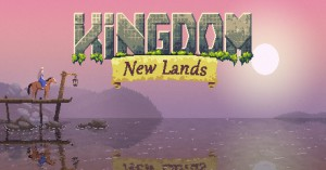 Free Kingdom New Lands (Epic Store)
