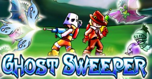 Free Ghost Sweeper on PC