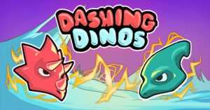 Free Dashing Dinos on PC