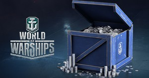 World of Warships: 1,000,000 Credits Invite Code