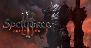SpellForce 3: Fallen God (Steam) Beta Keys