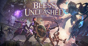 Bless Unleashed (Steam) Beta Key Giveaway