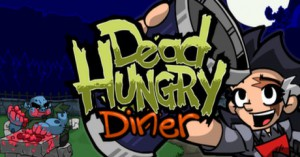 Free Dead Hungry Diner (PC)