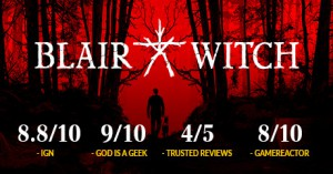 Free Blair Witch (Epic Store)