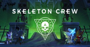 Skeleton Crew (Steam) Beta Key Giveaway