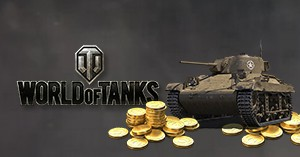 World of Tanks: 600 Gold + Tank Invite Code
