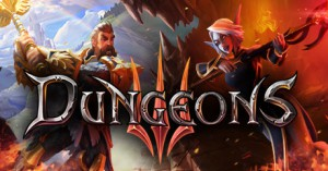 Free Dungeons 3 on Epic Store