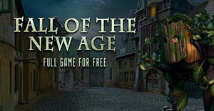 Free Fall of the New Age (PC)