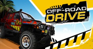 Free Off-Road Drive