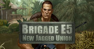 Free Brigade E5: New Jagged Union