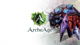 ArcheAge Seabug Mount Key Giveaway