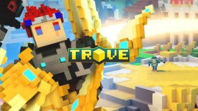 Trove Chromatic Key Pad Giveaway