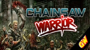 Free Chainsaw Warrior (PC)