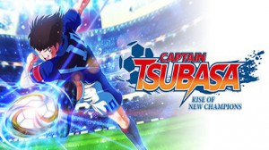 Captain Tsubasa: Rise of New Champions - Uniform Set DLC Key