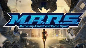 MARS Closed Beta Key Giveaway