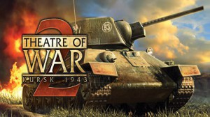 Free Theatre of War 2: Kursk 1943