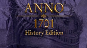 Anno 1701 History Edition (And More)