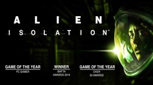 Free Alien: Isolation (Epic Store)