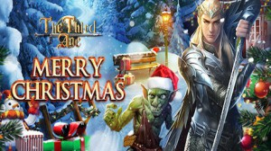 The Third Age Christmas Pack Key Giveaway (Mobile)