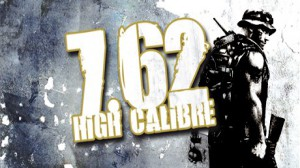 Free 7,62 High Calibre (PC)