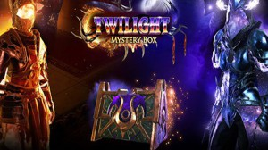 Path of Exile: Free Twilight Mystery Box