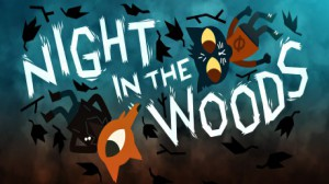 Free Night in the Woods (Epic Store)